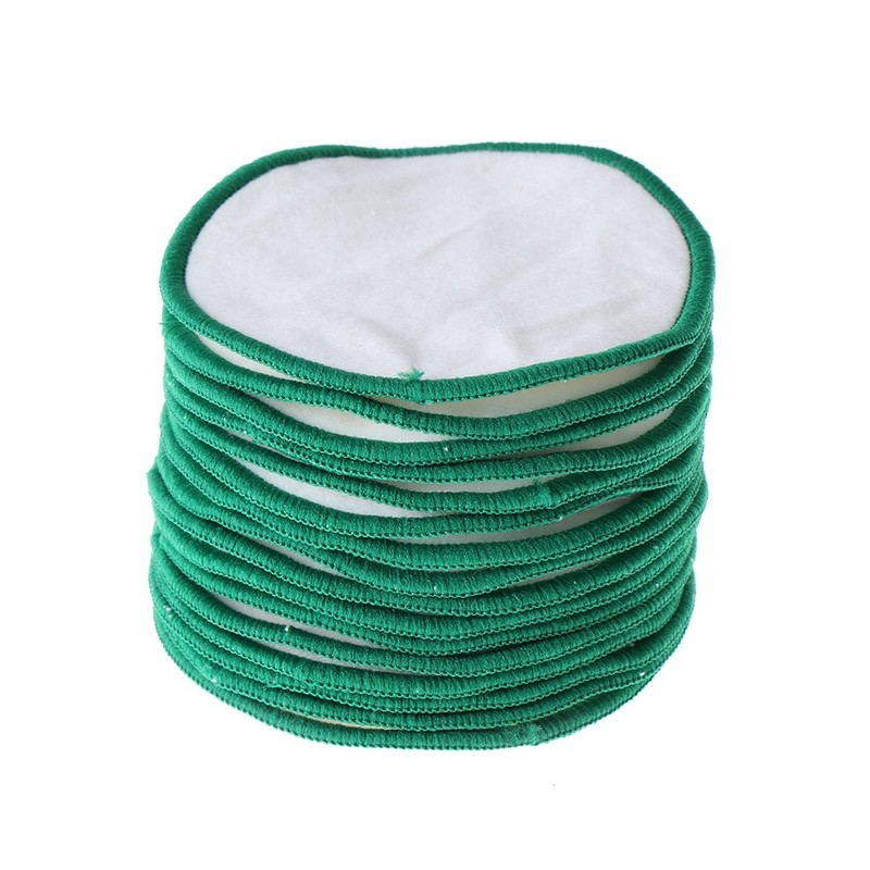 disques démaquillants bambou